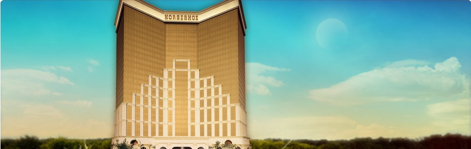 Horseshoe Casino Bossier