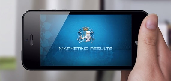 Mobile Apps - Marketing Results, Inc.