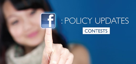 Marketing Results Facebook Policy Updates Contests