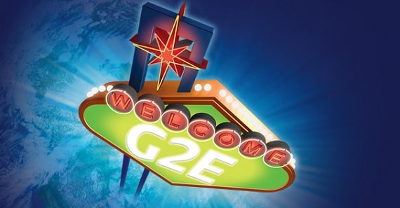Marketing Results Inc. Global Gaming Expo - G2E 2013