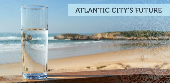 Is the Glass Half Empty or Half Full for the Atlantic City Gaming Industry