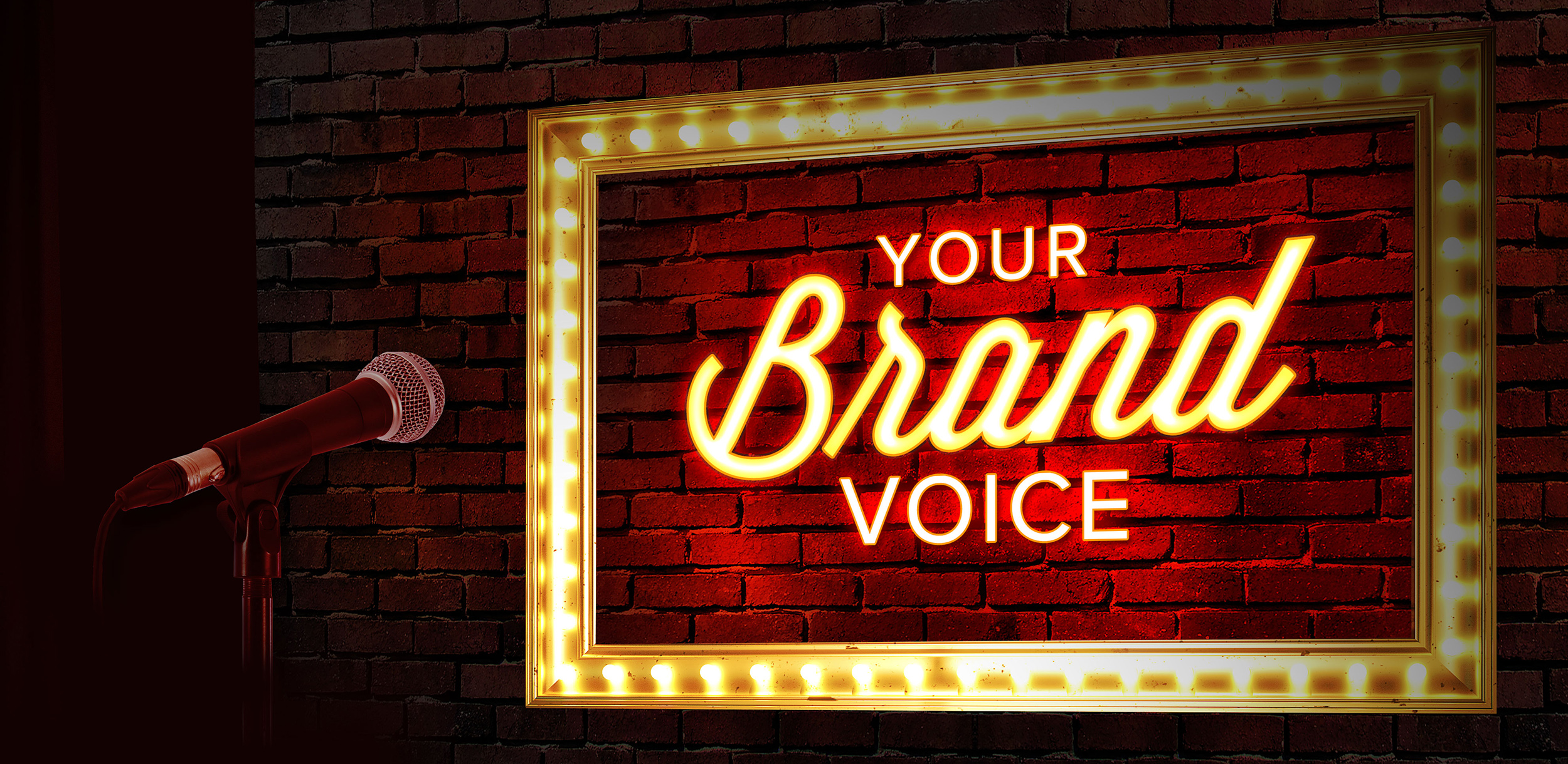 The A/BCs of Crafting a Brand Voice