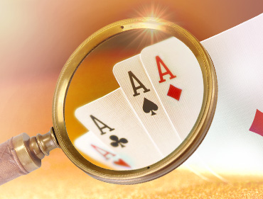 analysing results gambling and the certainty effect Guide to decision making  yet the results are self-defeating  research into gambling behaviour has shown that players often.